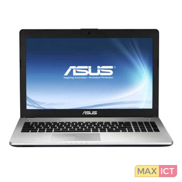 Asus Laptop N76 N76VZ-V2G-T1165H-BE - AZERTY