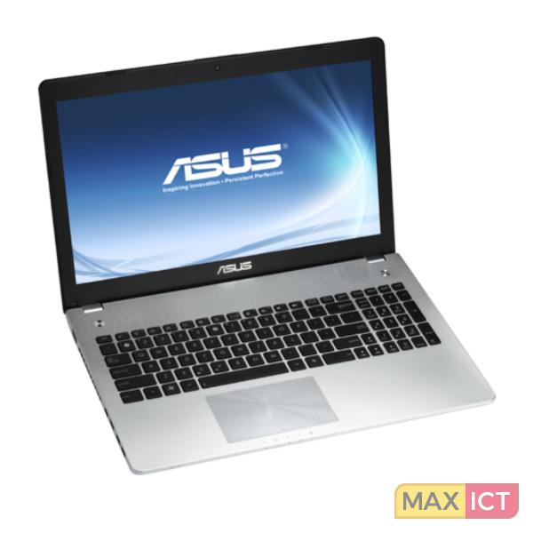 """Asus N56VM-S4032V notebook 39,6 cm (15.6"""") 1920 x 1080 Pixels 2,3 GHz De derde generatie Intel Core™ i7 i7-3610QM"""