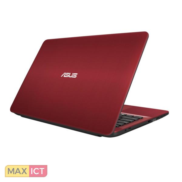 """Asus R541UV-DM1226D 2GHz i3-6006U 4GB - 1TB HDD 15.6"""" 1920 x 1080Pixels Rood Notebook notebook"""