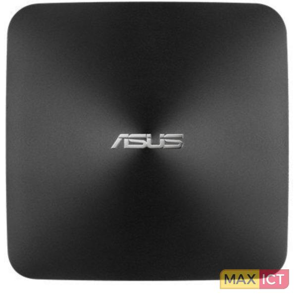 Asus UN65-M025M LGA 1356 (Socket B2) 2.5GHz i7-6500U 0.79L maat pc Blauw