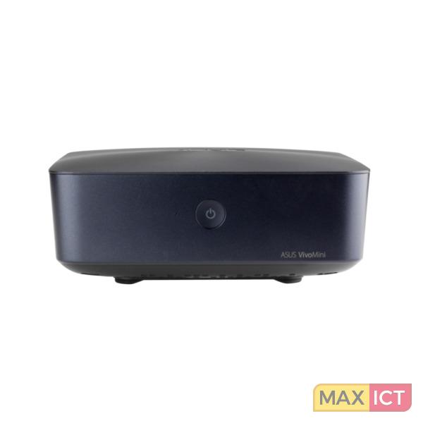 Asus VivoMini UN65U-M006M 2.50GHz i5-7200U Mini PC Blauw Mini PC