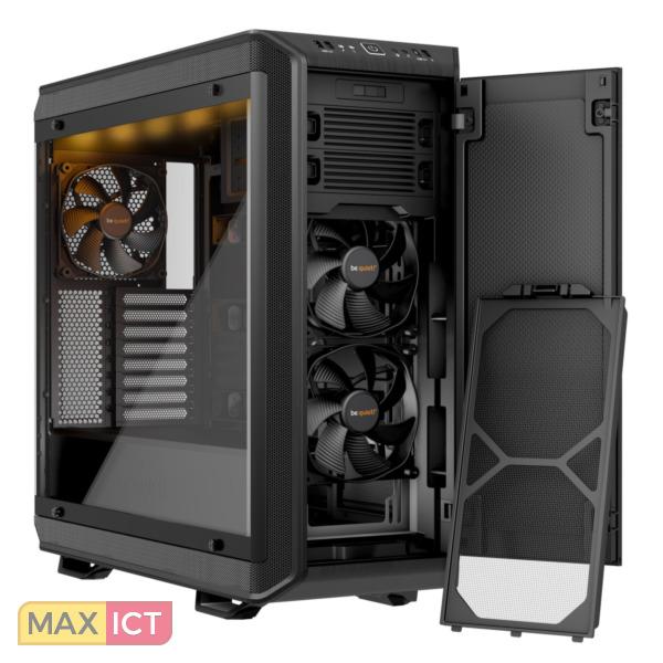 Be Quiet Dark Base Pro 900 Rev 2 Computerbehuizing