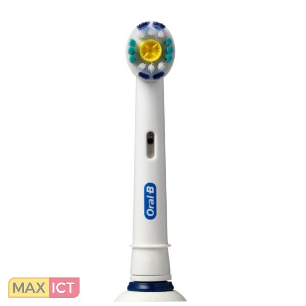 Braun Oral-B 3D White 2 Elektrische Tandenborstel Opzetborstels