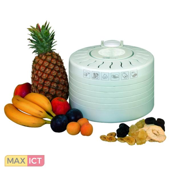 Clatronic DR 2751 fruitdroger