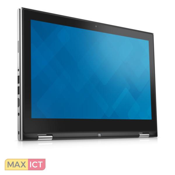 """Dell Inspiron 7359 Zilver Hybride (2-in-1) 33,8 cm (13.3"""") 1920 x 1080 Pixels Touchscreen Zesde generatie Intel Core™ i7 i7-6500U 8 GB DDR3L-SDRAM 256 GB SSD"""