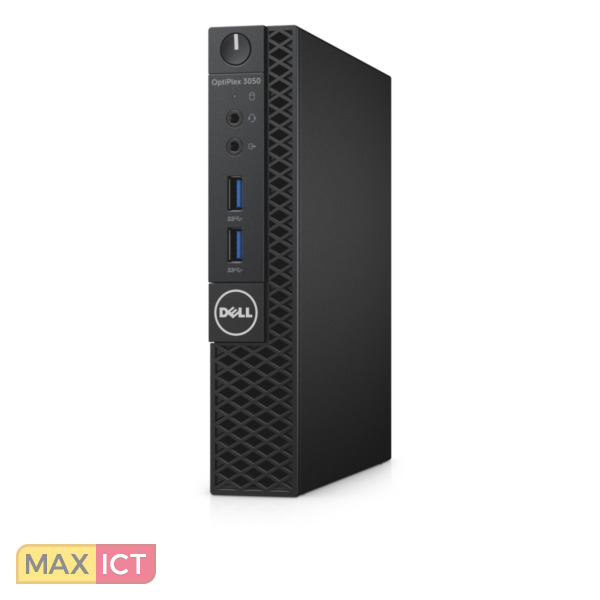 Dell OptiPlex 3050 3,4GHz Mini Tower