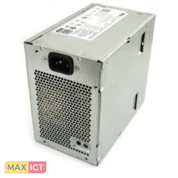 Dell Power Supply 875W UPC SLVR voor Alienware/dell Precision Workstations