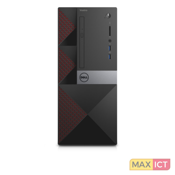 Dell Vostro 3650 2.7GHz i5-6400 Mini Toren Zwart PC