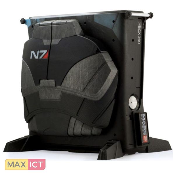 Diverse Software Xbox 360 Vault: Mass Effect 3 Vault Xbox 360