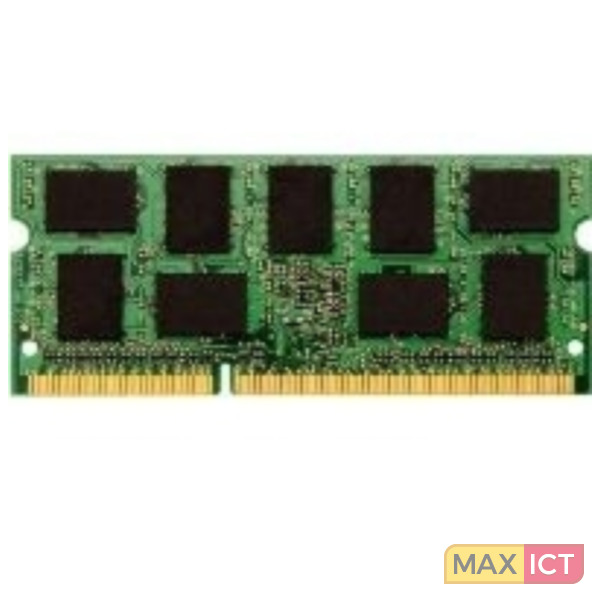 Elixir 4GB SODIMM OEM PC10600/1333Mhz für MacBook Pro, iMac, Mac mini (MIMAC/4GB/106)