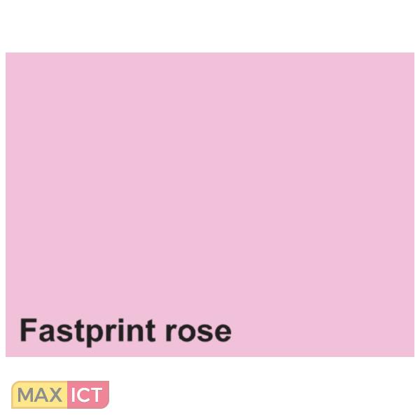 Fastprint Kopieerpapier a3 80gr roze