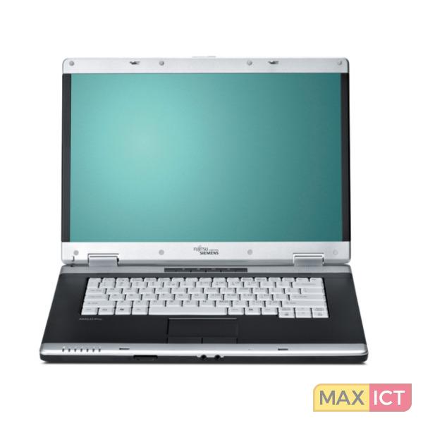 "Fujitsu AMILO Pro V3505 39,1 cm (15.4"") 1280 x 800 Pixels Intel Core™ Duo T2050 0,5 GB DDR2-SDRAM 60 GB"