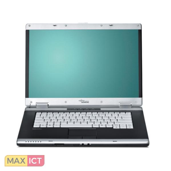"Fujitsu AMILO Pro V8210 39,1 cm (15.4"") 1280 x 800 Pixels Intel Core™2 Duo T5500 0,5 GB DDR2-SDRAM 80 GB"