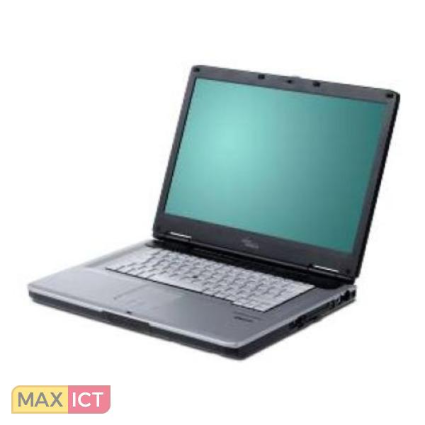 """Fujitsu LIFEBOOK C1410 38,1 cm (15"""") 1024 x 768 Pixels Intel Core™ Duo T2500 0,5 GB DDR2-SDRAM 80 GB"""