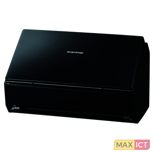 Fujitsu ScanSnap iX500 600 x 600 DPI ADF-scanner Zwart A4