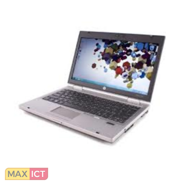 "HP 2560p i5-2540m/8gb/128gb-ssd/dvdrw/12.5""/no coa"