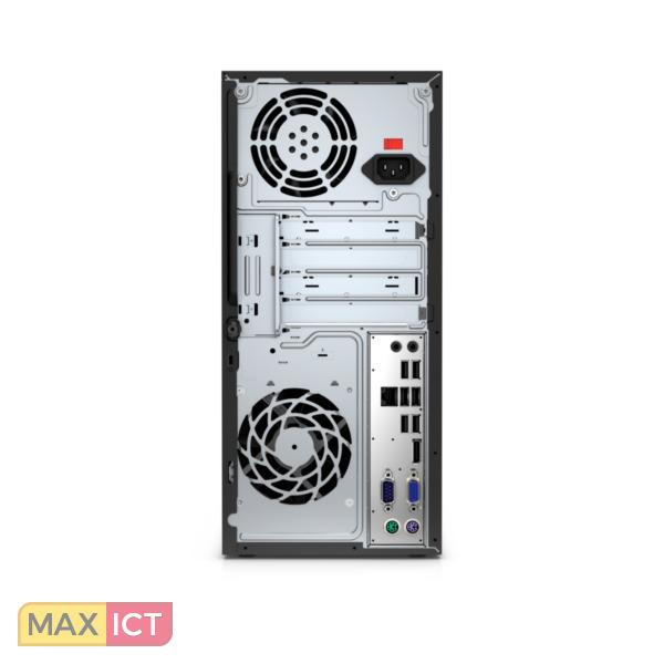 HP 400 G3 MT Micro Toren