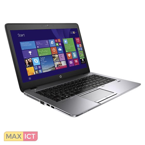"""HP EliteBook 745 G2 Zwart Mobiele thin client 35,6 cm (14"""") 1366 x 768 Pixels 2,2 GHz AMD A A6 Pro-7050B"""