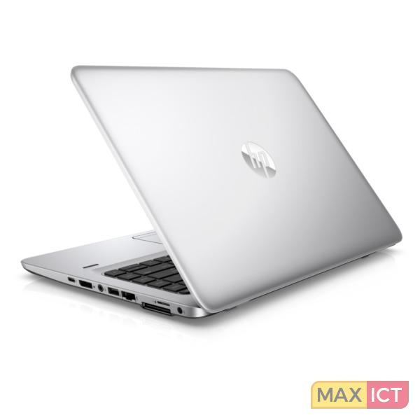 """HP EliteBook 840 G3 2.5GHz i7-6500U 14"""" 1920 x 1080Pixels Zilver Ultrabook"""
