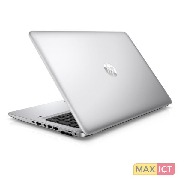 """HP EliteBook 850 G3 Zilver Ultrabook 39,6 cm (15.6"""") 1920 x 1080 Pixels Zesde generatie Intel Core™ i7 i7-6500U 8 GB DDR4-SDRAM 256 GB SSD 4G"""