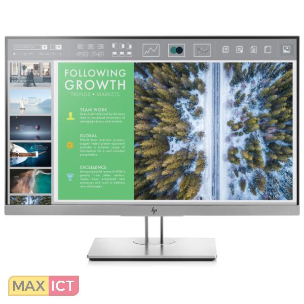 """HP EliteDisplay E243 Monitor 23.8"""""""