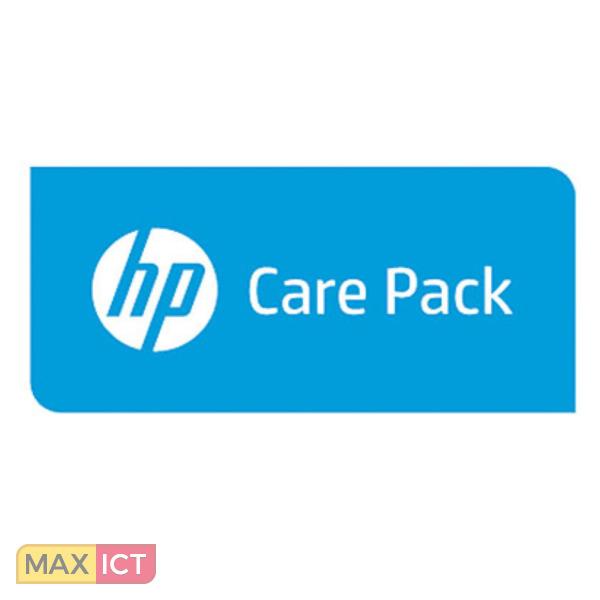 HP Enterprise U0GN5E IT support service