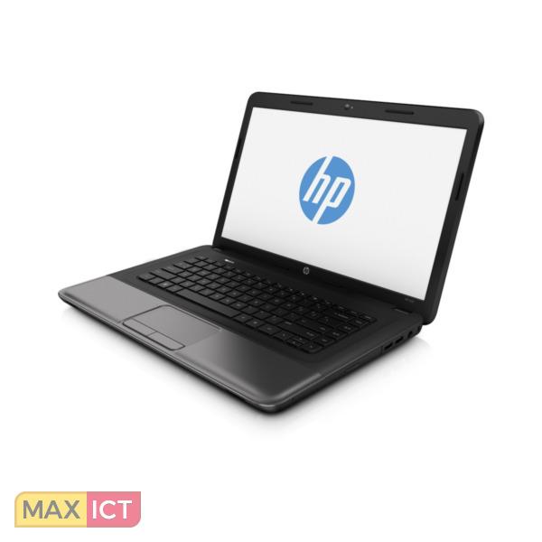 "HP Essential 650 Kolen Notebook 39,6 cm (15.6"") 1366 x 768 Pixels Vierde generatie Intel® Core™ i5 i5-4200M 4 GB DDR3-SDRAM 500 GB HDD"