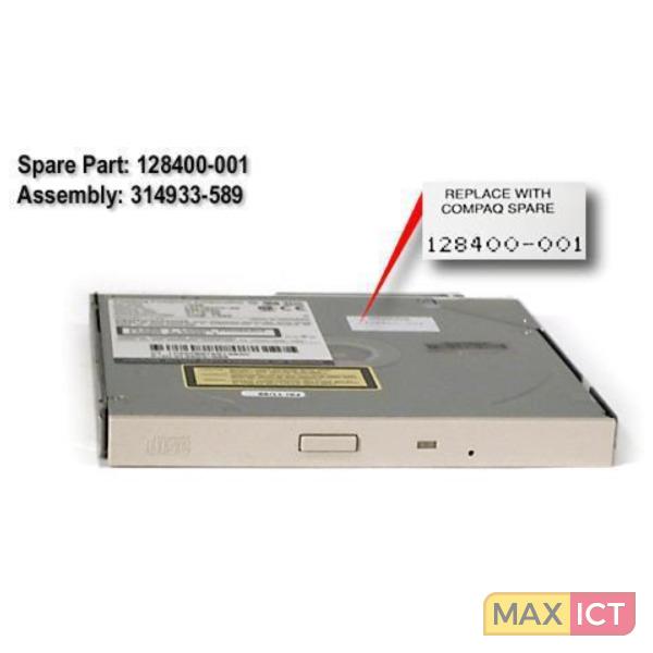 HP HPE cd-rom-drev - IDE - intern