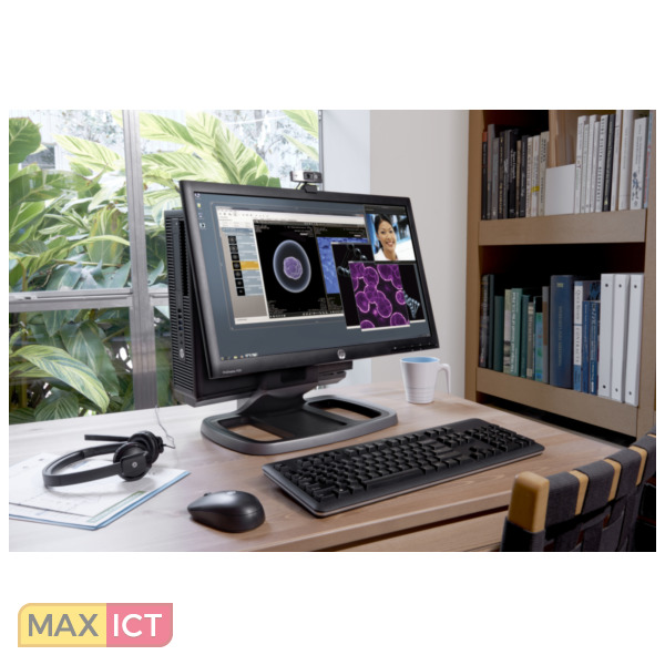 HP Integrated Work Center 3 voor small form factor