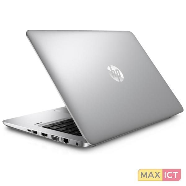 """HP ProBook 440 G4 2.70GHz i7-7500U 14"""" 1920 x 1080Pixels Zilver Notebook"""