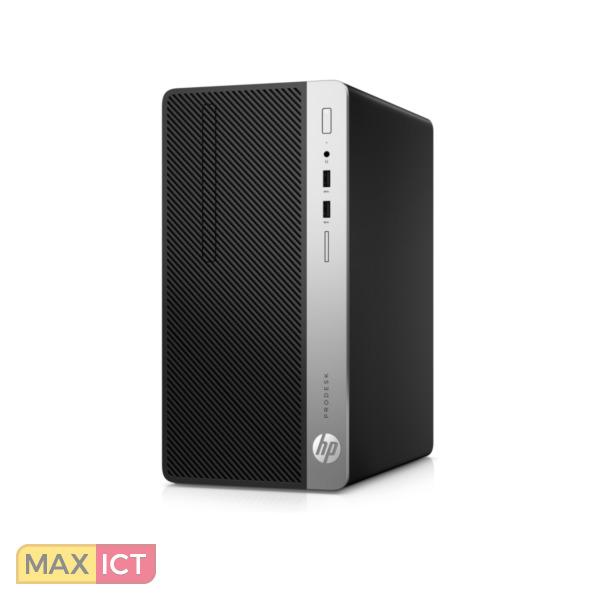 HP ProDesk 400 G4 MT 3.7GHz 4GB