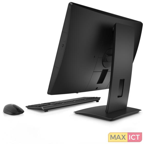 "HP ProOne 600 G3 3.4GHz i5-7500 21.5"" 1920 x 1080Pixels Zwart Alles-in-één-pc"