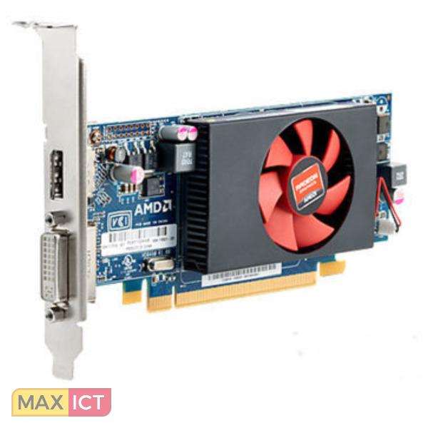 HP Radeon HD8490 Radeon HD 8490 1 GB GDDR3