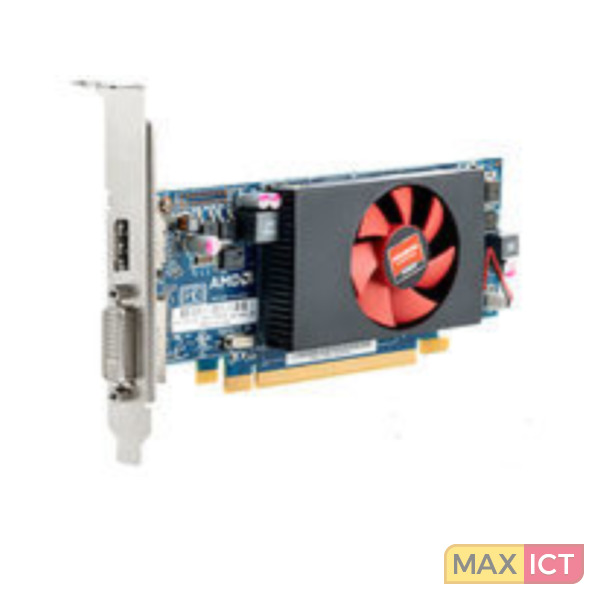 HP Radeon HD8490 Radeon HD 8490 1GB GDDR3