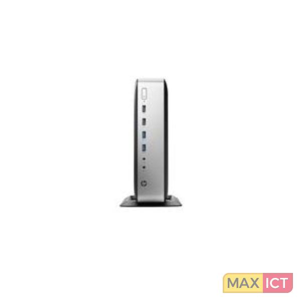 HP t730 2,7 GHz RX-427BB Zwart 1,8 kg