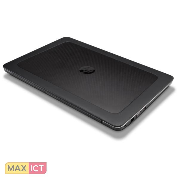 HP ZBook 15 G3 mobiel workstation (ENERGY STAR)
