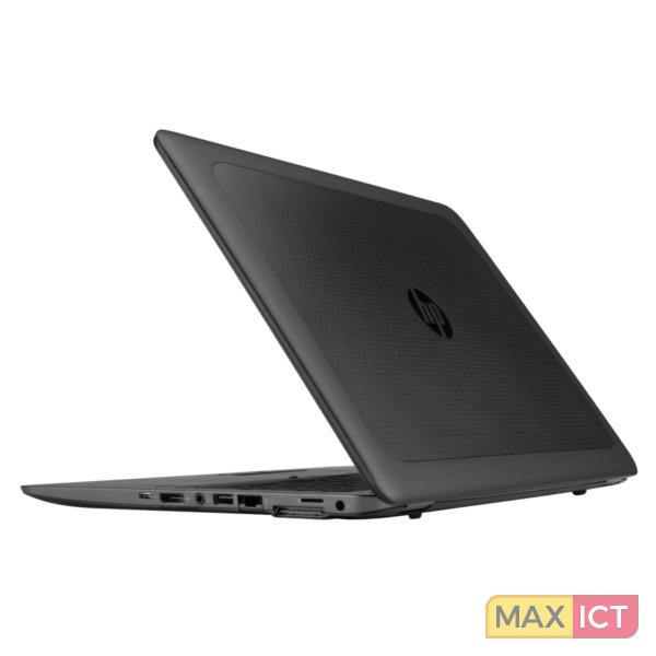 HP ZBook 15u G3 mobiel workstation (ENERGY STAR)