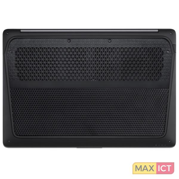 """HP ZBook Studio G3 Zwart Ultrabook 39,6 cm (15.6"""") 1920 x 1080 Pixels 2,6 GHz Zesde generatie Intel Core™ i7 i7-6700HQ"""