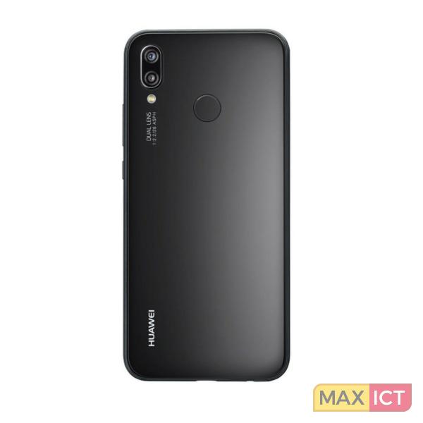 Huawei P20 Lite 4 GB 64 GB Dual SIM 4G Zwart