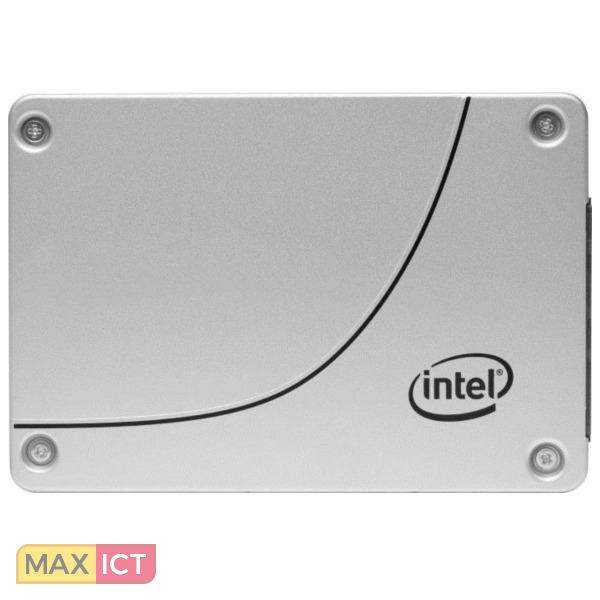 Intel SSD D3-S4610 Series