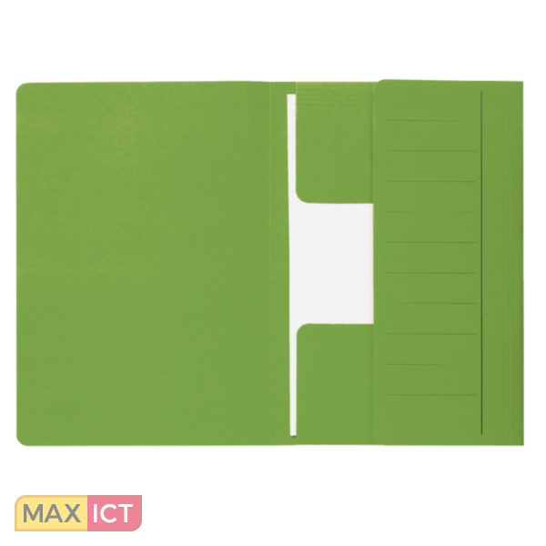 Jalema Secolor Mammoth File 36 x 25 cm 10 Green Groen