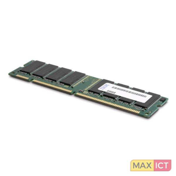 Lenovo IBM 4GB UDIMM geheugenmodule DDR3 1600 MHz