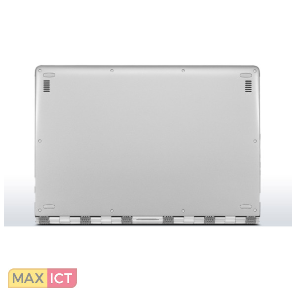 "Lenovo IdeaPad Yoga 3 Pro Zilver Notebook 33,8 cm (13.3"") 3200 x 1800 Pixels Touchscreen 1,2 GHz Intel Core™ M M-5Y71"