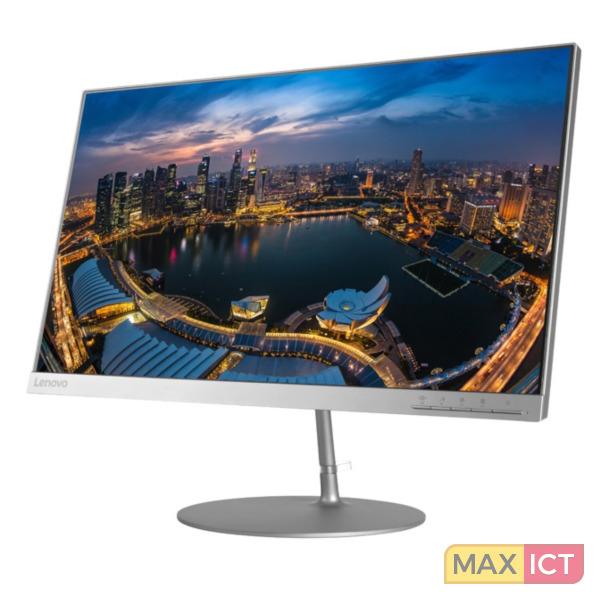 """Lenovo L24q-10 Quad HD LED Monitor 23.8"""""""