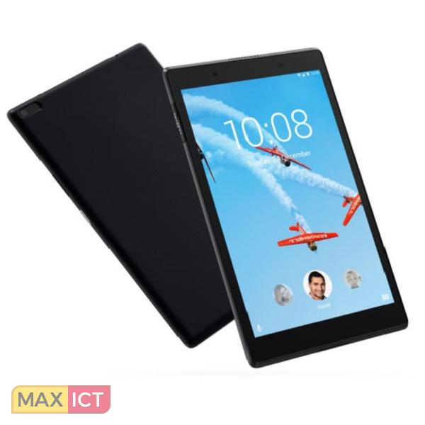 Lenovo TAB 4 8 Qualcomm Snapdragon MSM8917 2 GB 3G 4G Zwart