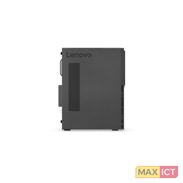 Lenovo ThinkCentre M710T 3 GHz Zevende generatie Intel Core™ i5 i5-7400 Zwart Toren PC