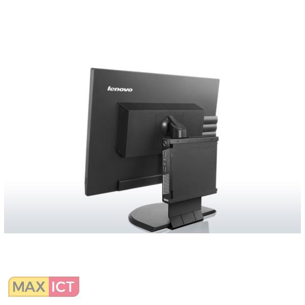 Lenovo ThinkCentre M83 Vierde generatie Intel Core™ i5 i5-4590T 4 GB DDR3L-SDRAM 500 GB HDD Zwart Mini PC