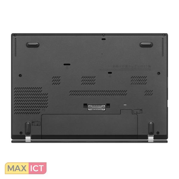 "Lenovo ThinkPad T460 Zwart Ultrabook 35,6 cm (14"") 1920 x 1080 Pixels Zesde generatie Intel Core™ i5 i5-6200U 4 GB DDR3L-SDRAM 500 GB Hybride hdd"