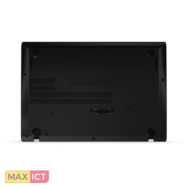 "Lenovo ThinkPad T460s Zwart Ultrabook 35,6 cm (14"") 1920 x 1080 Pixels Zesde generatie Intel Core™ i5 i5-6200U 4 GB DDR4-SDRAM 192 GB SSD"