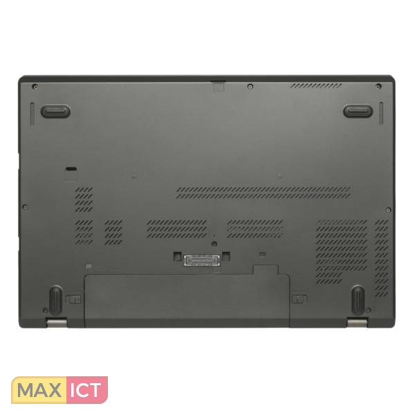 "Lenovo ThinkPad W550s Zwart Mobiel werkstation 39,6 cm (15.6"") 1920 x 1080 Pixels Vijfde generatie Intel® Core™ i5 i5-5300U 4 GB DDR3L-SDRAM 508 GB Hybride hdd"